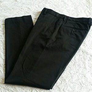 J.Crew  bowery dress pants 33 x 34